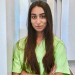 Seyma, Zahnärztliche Fachassistentin in Ausbildung
